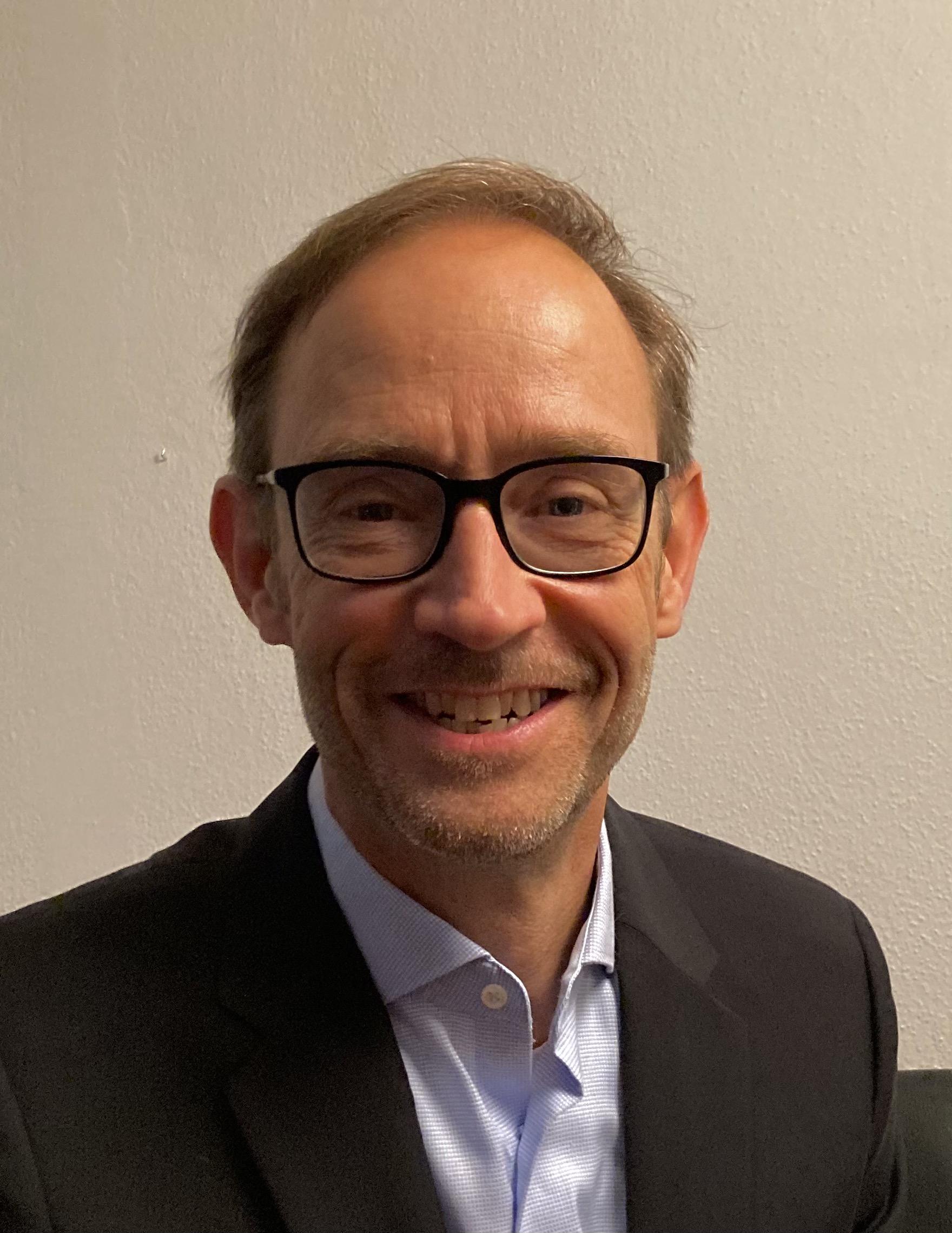 Peter Schmidt - Stellv. SL